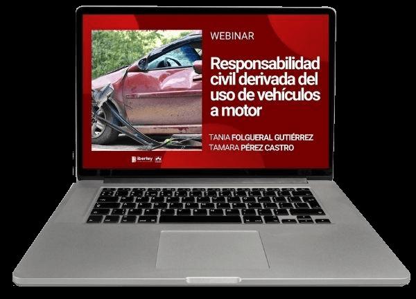 Responsabilidad civil derivada del uso de vehículos a motor
