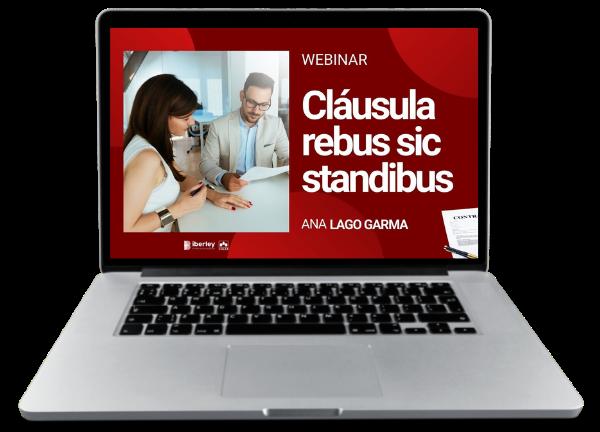Cláusula rebus sic stantibus